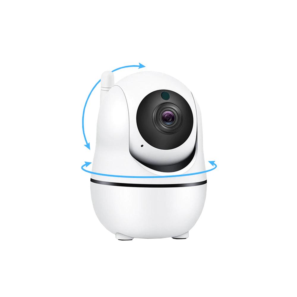 Camera De Surveillance 360degree Ip Meilleur Prix Last Price Tunisie