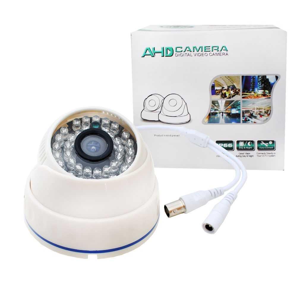 Camera De Surveillance 2mp 1080p Hd Ahd 849 Lastprice Tunisie
