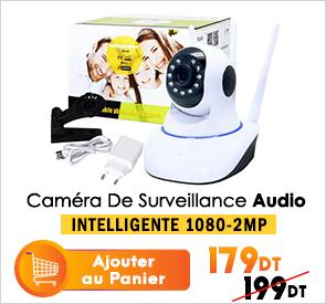 Caméra De Surveillance IP YOOSEE GW-1113