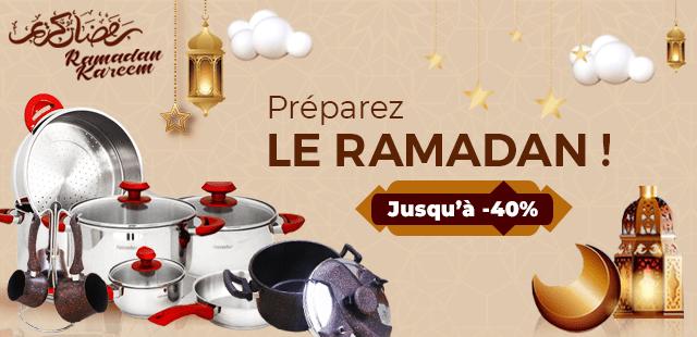 Ramadan Electros Tunisie à bas prix
